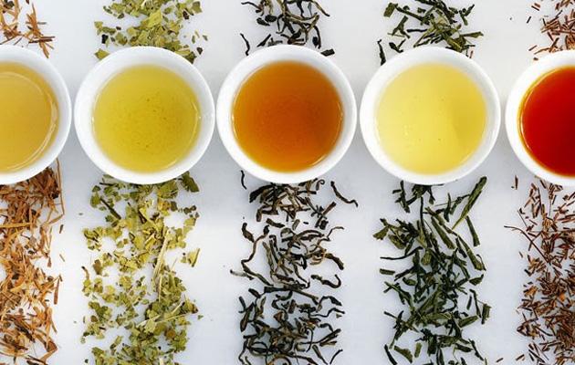 چای-لاغری
