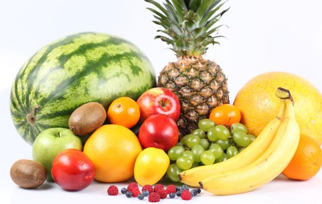 میوه-لاغری