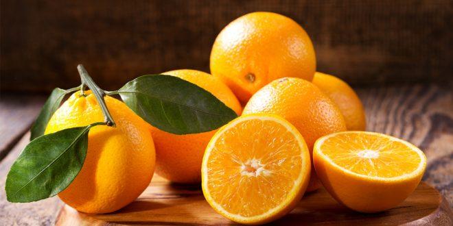 خواص میوه و سبزی پرتقال مجهز به ویتامین ث