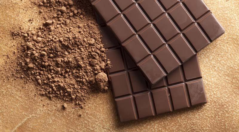 شکلات-متابولیسم