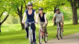 دوچرخه-سواری