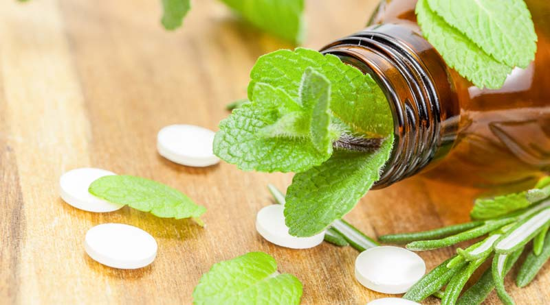آنتی-بیوتیک-گیاهی