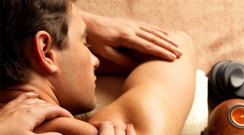 ماساژ-درمانی-استرس