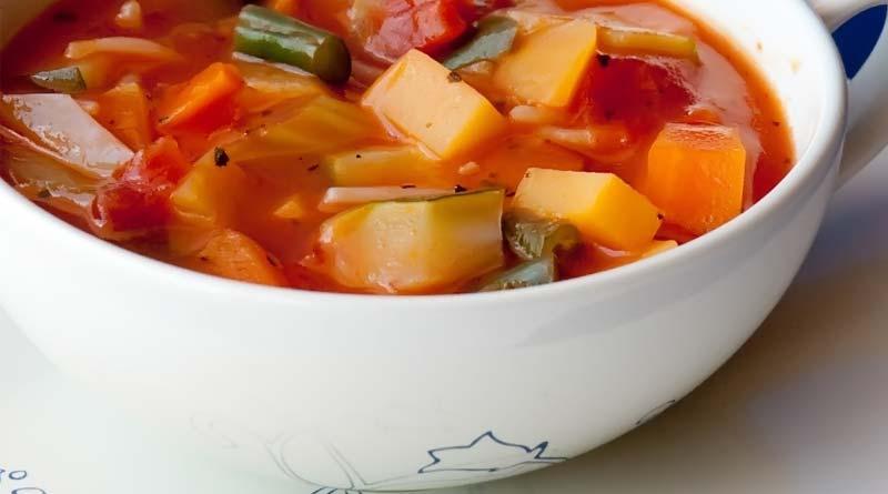 غذا-سوپ-روش-های