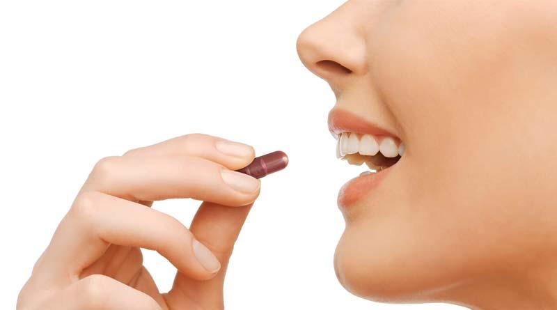 آرایش خوراکی ، سلاح مخفی برای زیبایی پوست