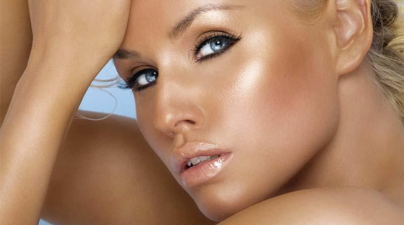 درمان آفتاب سوختگی یا خطوط برنزه نشده