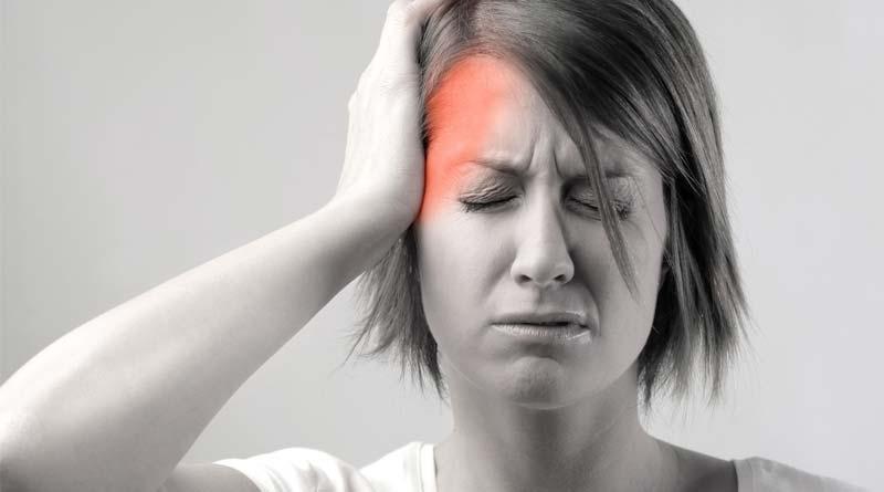 سردرد-دلایل