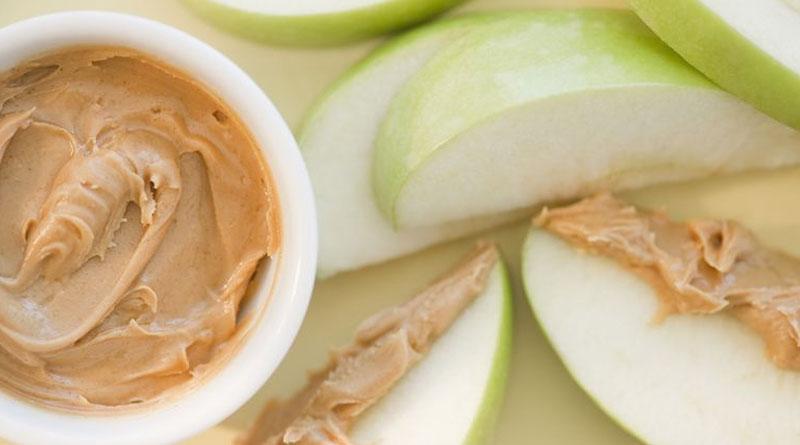 مصرف صحیح کره بادام زمینی برای کاهش وزن