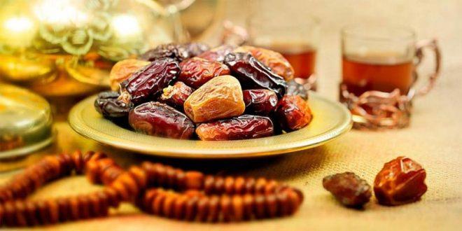 بهترین نکات برای تغذیه سالم در ماه رمضان