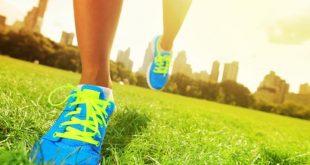 ورزش-در-تابستان
