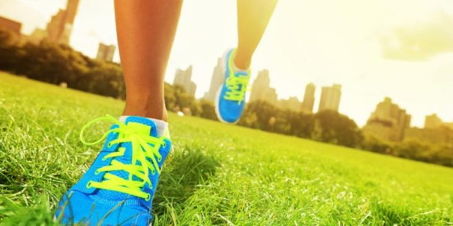 ۸ نکته مفید برای ورزش در گرمای تابستان