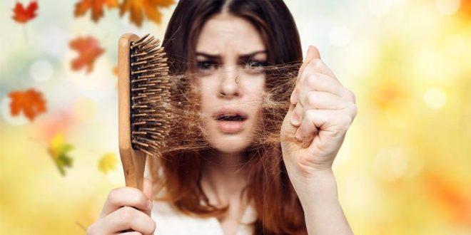 ۵ روش موثر برای پیشگیری از ریزش مو در فصل پاییز