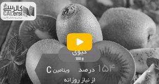 میوه-و-سبزی-برتر-ویتامین-c