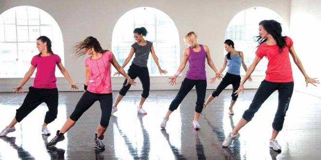 ۵ دلیل مهم برای رقصیدن