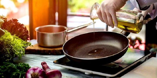 چه-روغنی-برای-پخت-و-پز-بهتر-است؟