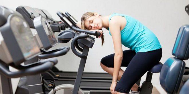 ۱۰-دلیلی-که-افراد-برای-ورزش-نکردن-می-آورند