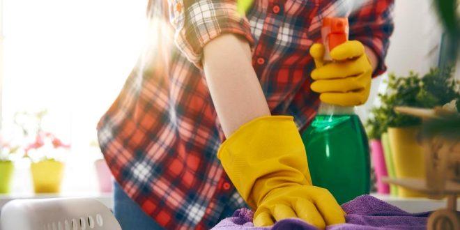 عوارض-اسپری-های-پاک-کننده