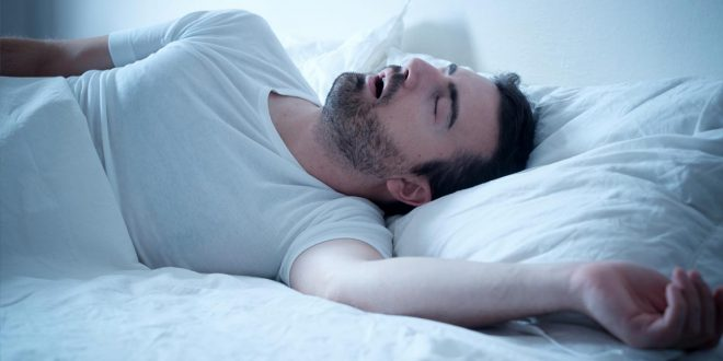کاهش-وزن-و-خواب