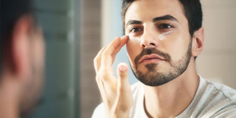 دلایل-و-درمان-سیاهی-و-کبودی-دور-چشم