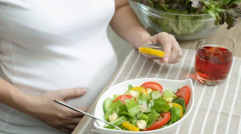 غذاهای-بارداری-باردار