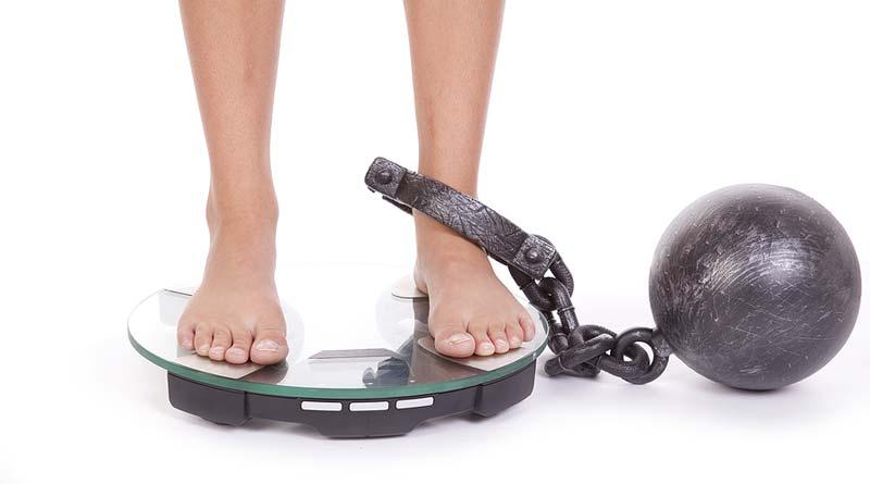 وسواس-وزن