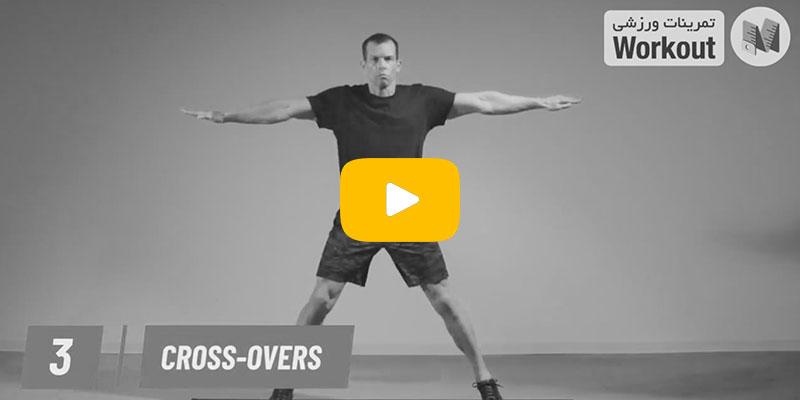 تمرینات هوازی (ویدیو)
