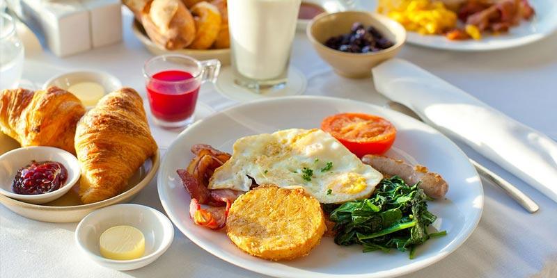 آیا-خوردن-صبحانه-باعث-افزایش-متابولیسم-بدن-می-شود؟