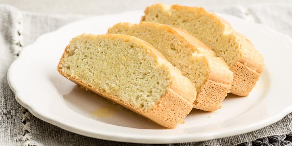 نان کتوژنیک نانی با کربوهیدرات کم