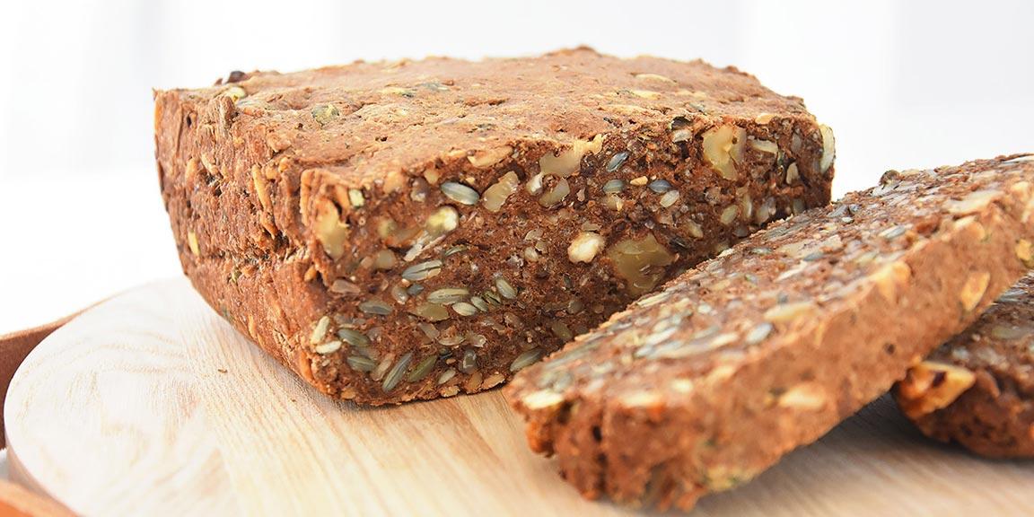 نان-گندم-سیاه-(دستور-غذایی)