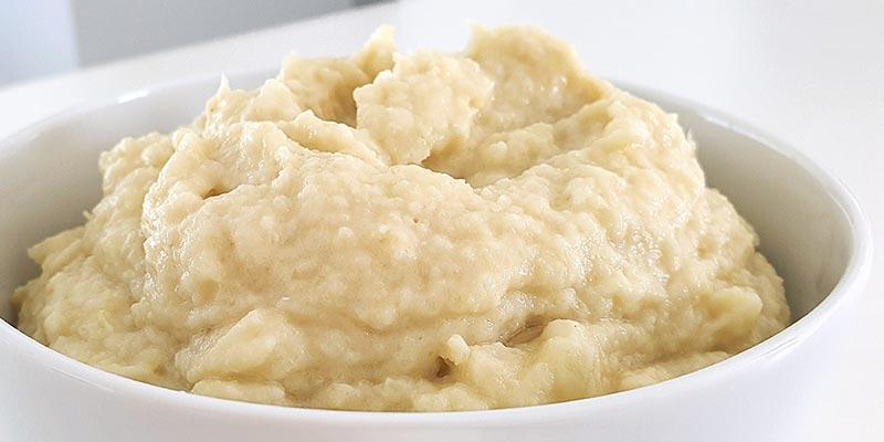 پوره-گل-کلم-(دستور-غذایی)