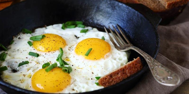 آیا-تخم-مرغ-را-میتوان-دوباره-گرم-کرد؟