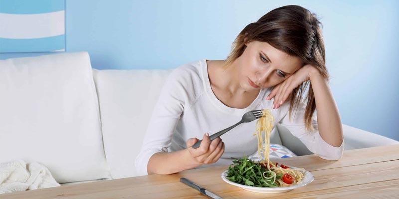 اختلال-رایج-در-غذا-خوردن-و-علائم-آنها