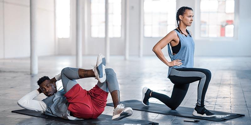 برای-کاهش-وزن-چه-مدت-زمانی-باید-تمرین-کرد؟