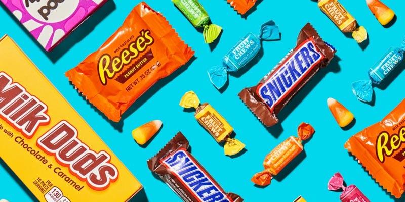 سالمترین-و-ناسالمترین-شکلاتها