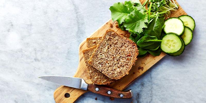 ۷-مورد-از-سالمترین-انواع-نان