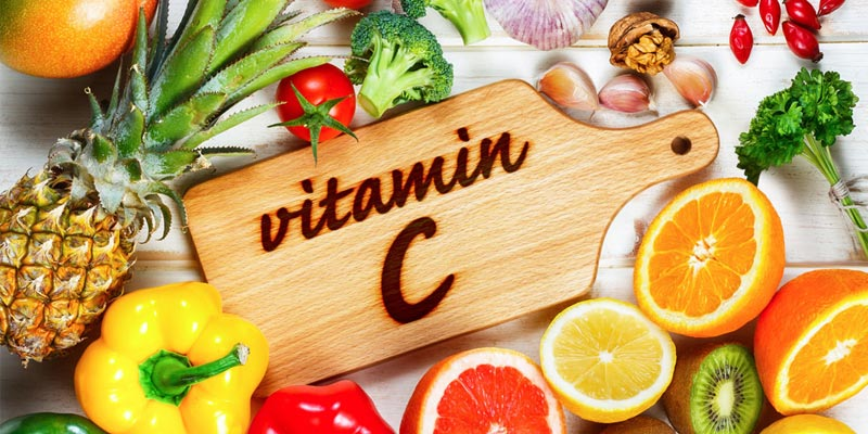 ۱۲-ماده-غذایی-که-ویتامین-C-آنها-بیشتر-از-پرتقال-است