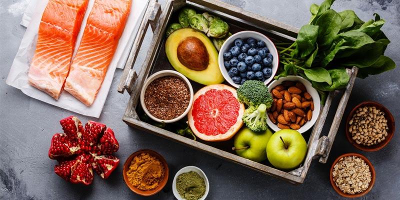 ۱۷-ماده-غذایی-مفید-برای-فشار-خون-بالا